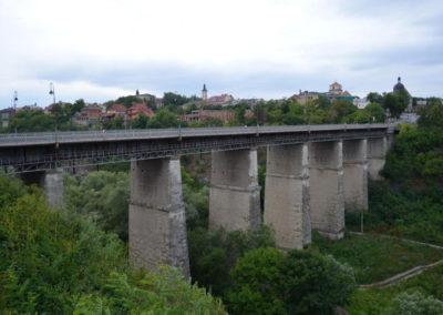 Новоплановский мост